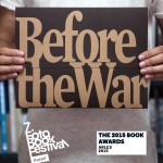 Before the War 1st Edition SOLD OUT