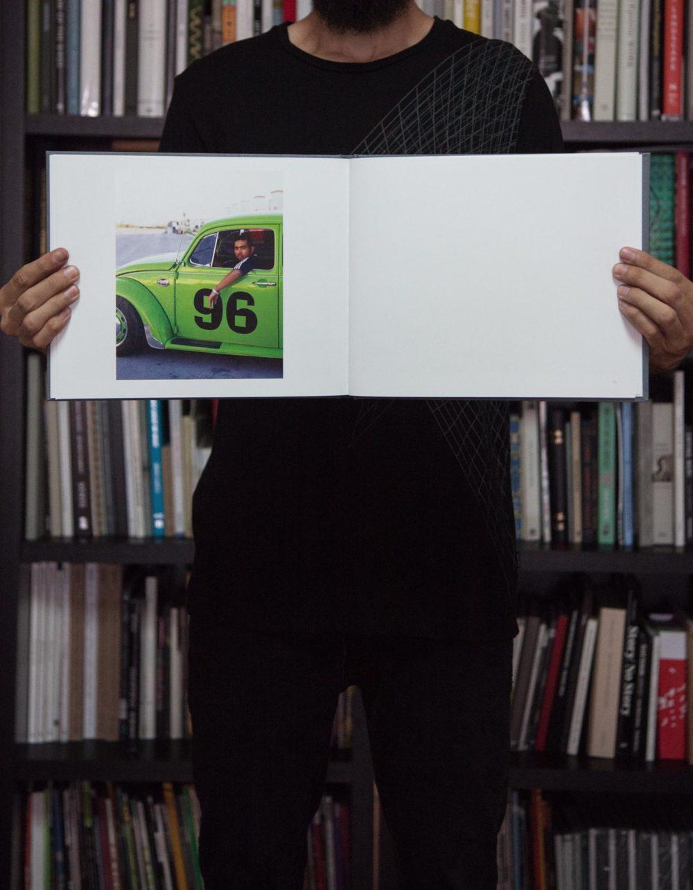 Suburbia Mexicana Book by Alejandro Cartagena, Published 2012 by Daylight, Photolucida