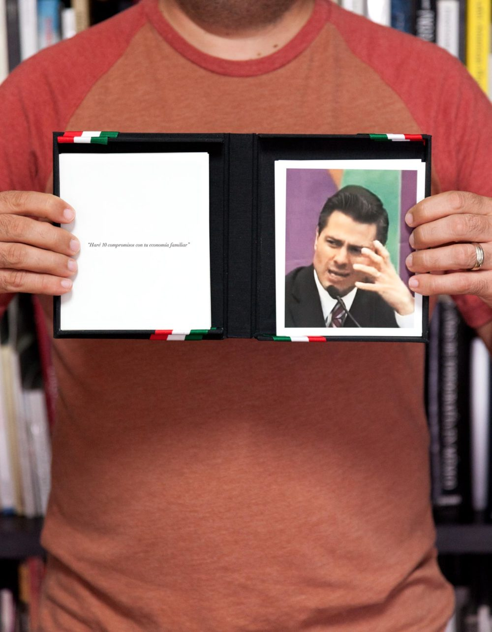 Headshots Book by Alejandro Cartagena, Published 2015 by Studio Cartagena