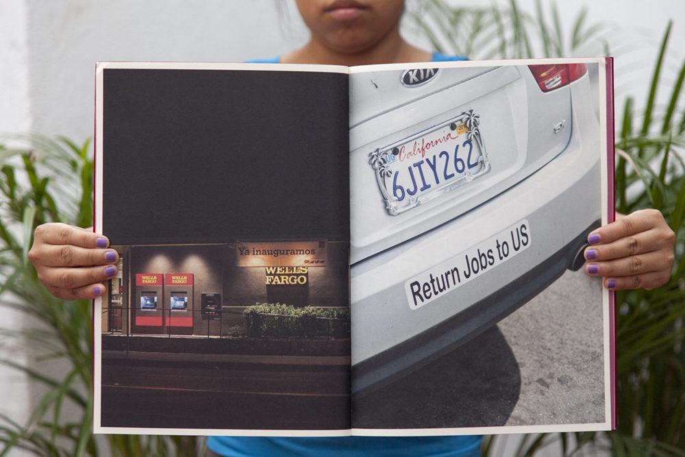 Santa Barbara Return Jobs back to US Book by Alejandro Cartagena, Published 2016 by Skinnerbox