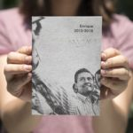Enrique 2012-2018. A presidential guide to selfies / Signed copies