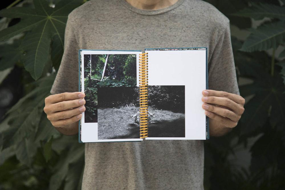 Piedra-Padre Universo by Clara de Tezanos/ Edited by Alejandro Cartagena
