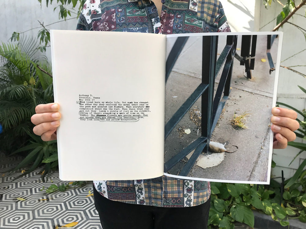 Los Sumergidos Book by Alejandro Cartagena, Published 2019