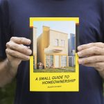 A Small Guide to Homeownership 1st edition SOLD OUT