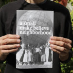 A small make believe neighborhood / Signed copies