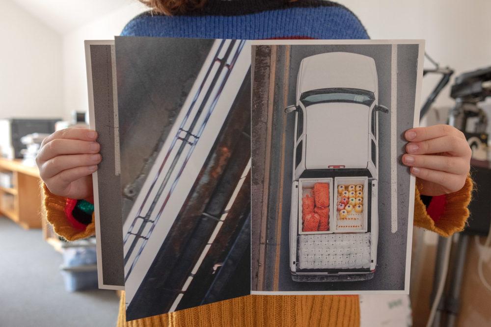 Carpoolers 3rd Edition Book by Alejandro Cartagena, Published 2019 by Studio Cartagena
