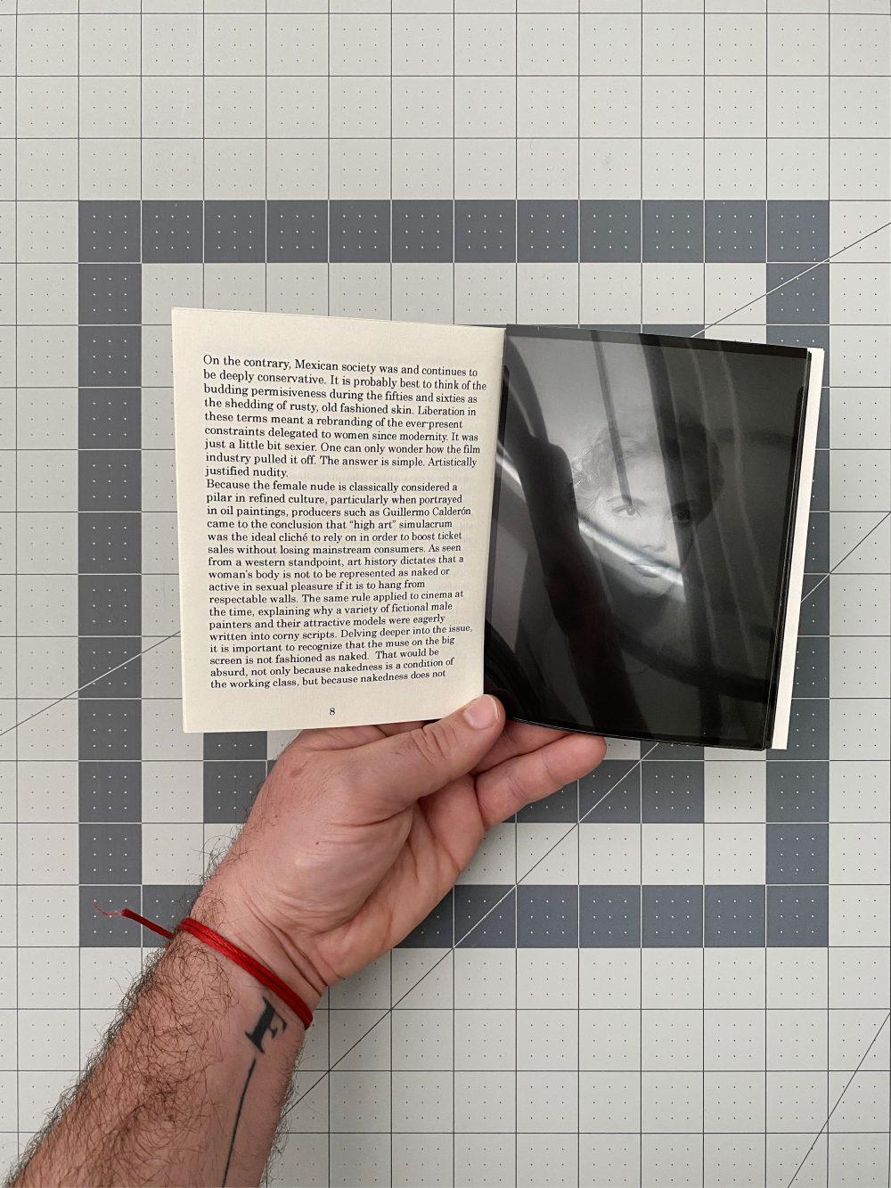 El Casting Book by Alejandro Cartagena, Published 2020 by Studio Cartagena